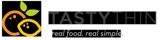 Tastythin Logo