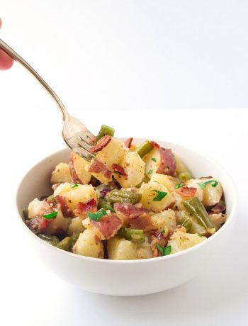 whole30 instant pot german potato salad