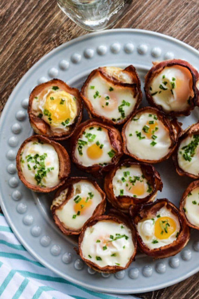 15 Easy Whole30 Breakfast Recipes Paleo Tastythin