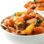 instant pot whole30 beef stew