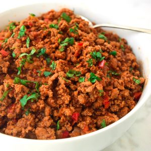 favorite instant pot taco meat