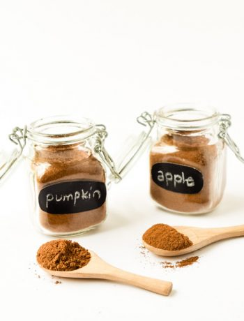 Pumpkin Pie Apple Pie Spice Mix