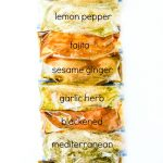 healthy chicken marinade recipes